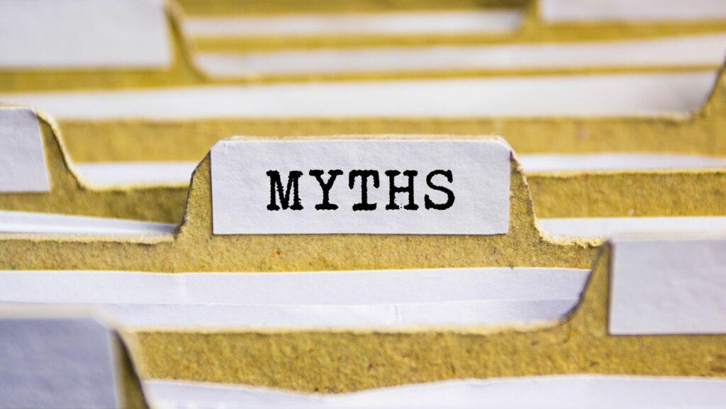 ACH myths busted