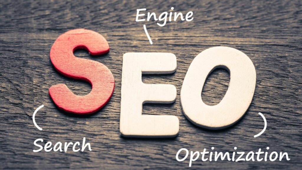 Promote your camp with SEO